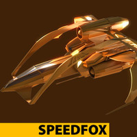speed fox concept