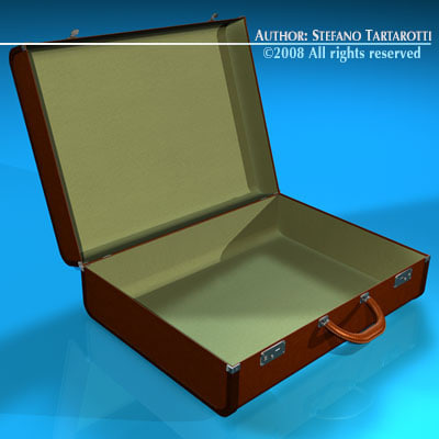 suitcase case 3ds