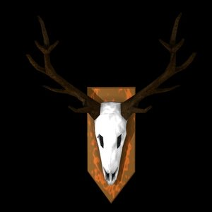 red deer 3d 3ds
