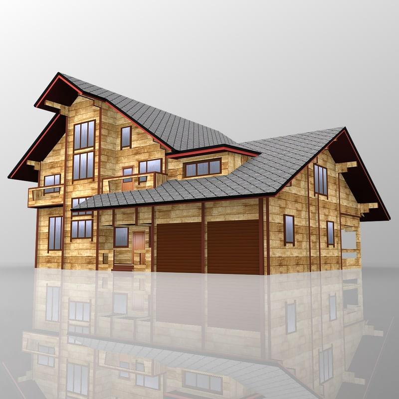 huge house max