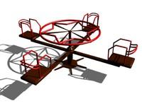 3dsmax play playground