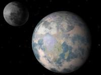 planets earth lwo
