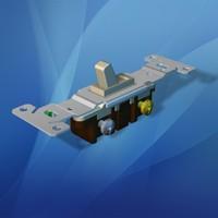 Light Switch (SPST, Home Wiring)
