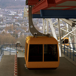 max editeable cableway