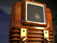 3d zipped tv