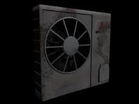 ma air conditioner