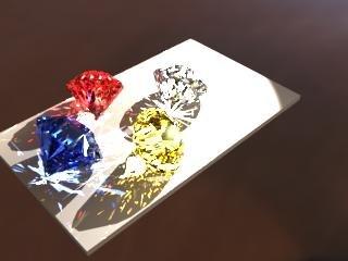 diamonds max