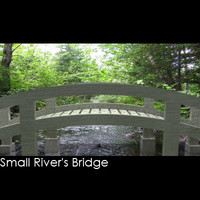 free small river bridge