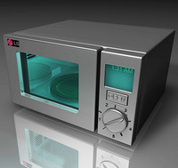 microwave 3ds