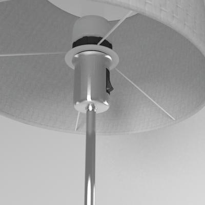 lamp ikea 3d max