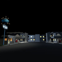 Satellite Motel 01