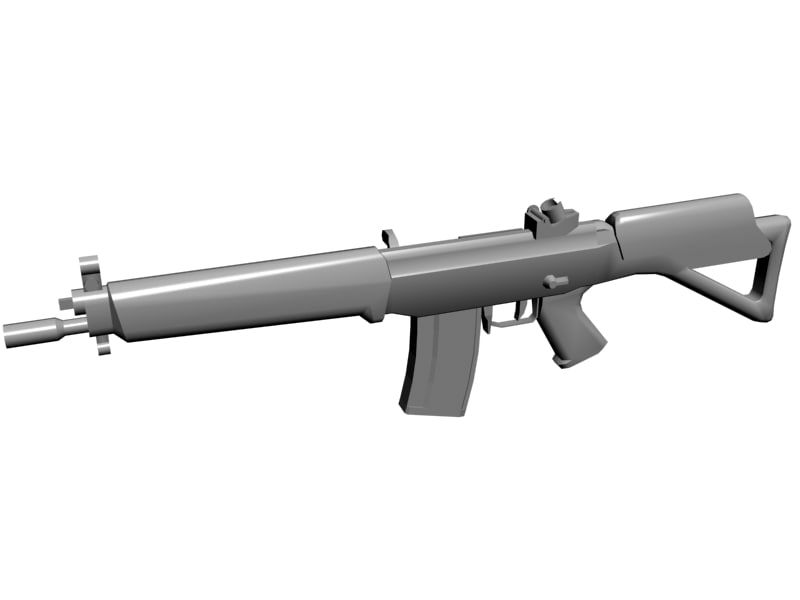 sg 551 3ds