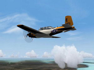 aircraft trainer max free