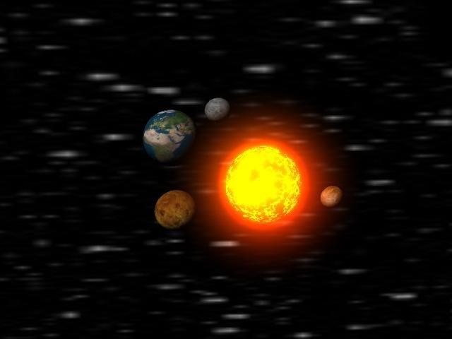 maya stars sun