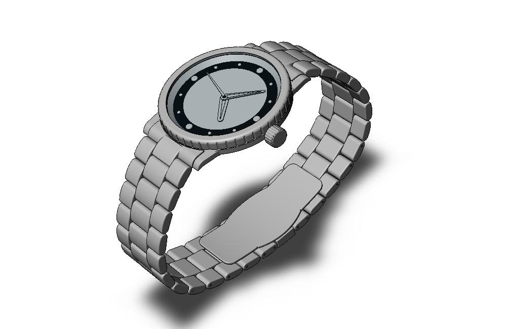solidworks watch 3ds