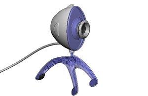 3d solidworks webcam