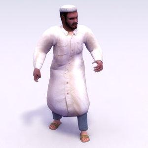xsi arab male