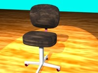 free 3ds model furniture