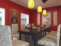 maya room interior