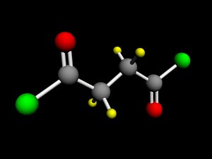 max succinyl chloride