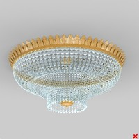 maya chandelier light