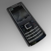 cell phone n6500 3ds