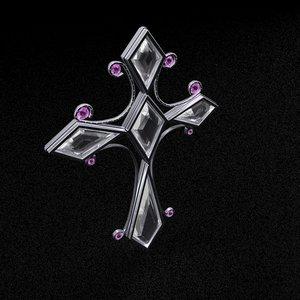 3d model pendant