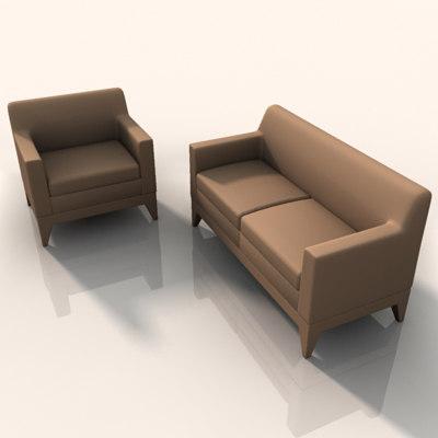 max sofa armchair