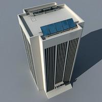 Skyscraper B