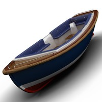 max recreation boat sloop