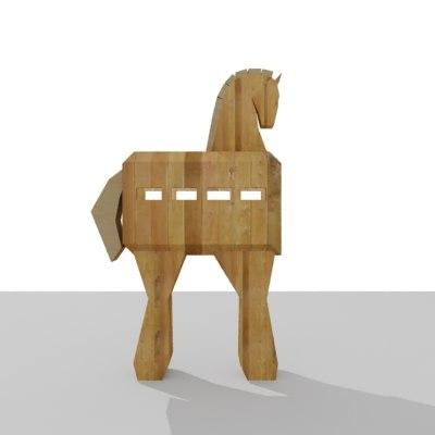 free 3ds mode trojan horse