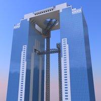 umeda sky building max