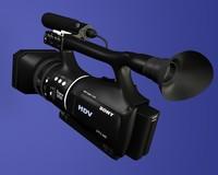Sony Camera HVR V1P / V1U / V1E
