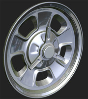 obj wheels rim