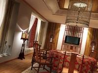 3d room interior