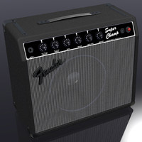 super champ amplifier 3d 3ds