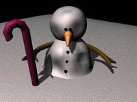 Snowman.max