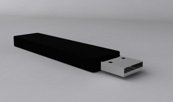 usb flash drive 3ds free