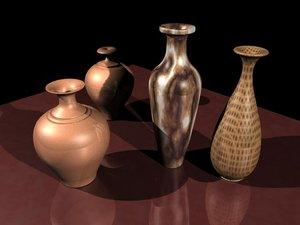 maya amphora