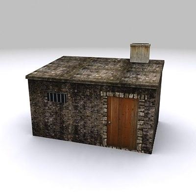 free max mode house