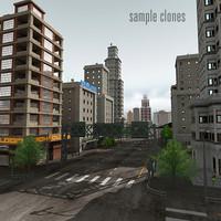 City Module CMA