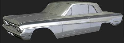 obj 1961 oldsmobile cutless