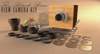 3dsmax view camera kit