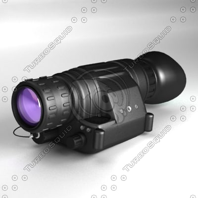 3d nvg night vision google