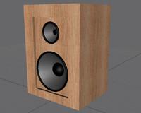 Loud Magnat Speakers
