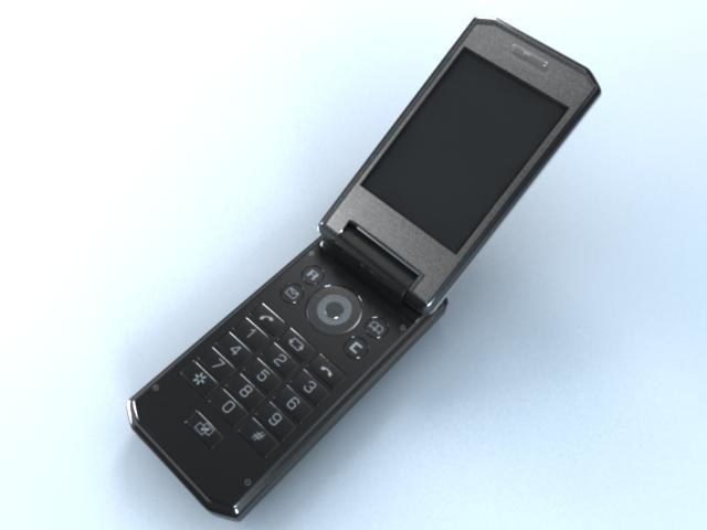 3ds max mobile phone