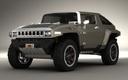 Hummer HX concept HIGHPOLY