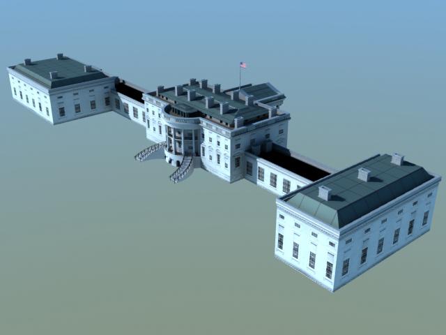white house lwo