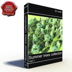max trees vol1