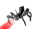 spider walker.3ds